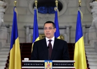 Ponta explică mesajul incendiar prin care-și anunța retragerea din politică