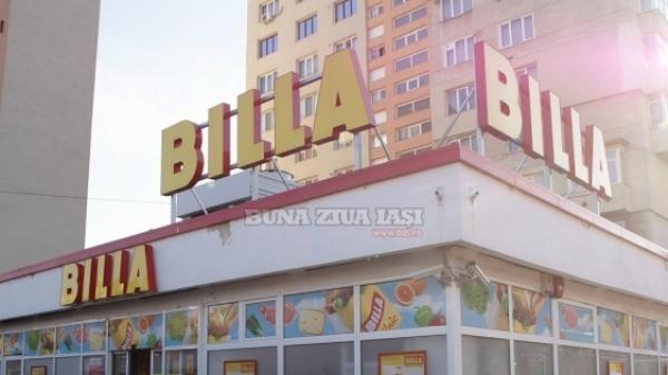 Incredibil! Ce a patit o clienta dupa ce a cumparat fructe din Billa?
