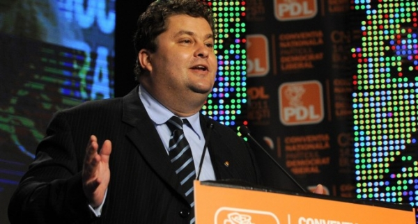 "Cum comenta ""Baronul puiulor"", deputatul PMP Florin Popescu, votul Camerei in cazul Chitoiu. Cum s-a intors roata pentru ""curajosul"" deputat PMP"