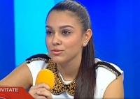FABULOS! Pe site-ul Politiei, la persoane disparute, fata lui Adrian Minune apare cu numele ei real! Vezi care este de fapt numele din acte al lui Carmen Simionescu!