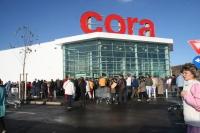 Cora face angajari in Ploiesti! Vezi lista posturilor disponibile