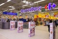 Vezi aici programul Carrefour Ploiesti, de Paste