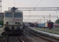 Un copil a fost calcat de tren la Targsoru Nou. Micutul se afla in stare grava