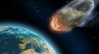 Un asteroid ar putea lovi Terra cu puterea a 44.800 de megatone de TNT