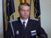Iulian Bach, ranit intr-un accident rutier