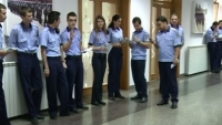 REZULTATE ADMITERE Academia de Poliţie Bucureşti 2014. Vezi notele la toate specializările