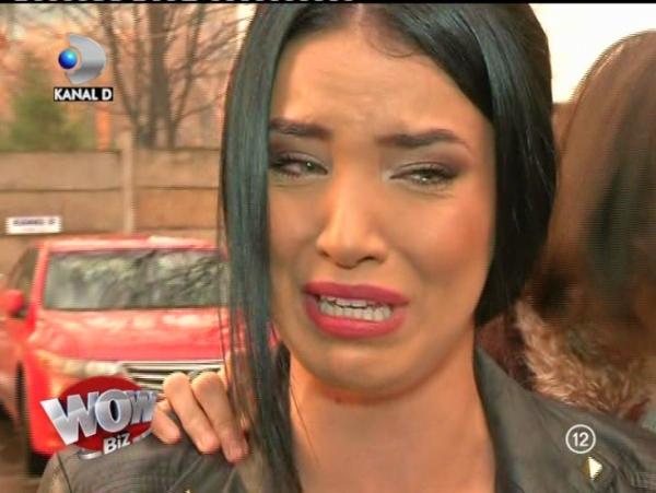 Tragedie cumplita! Adelina Pestritu in lacrimi! Oamenii pe care-i iubea cel mai mult au murit la interval de o saptamana
