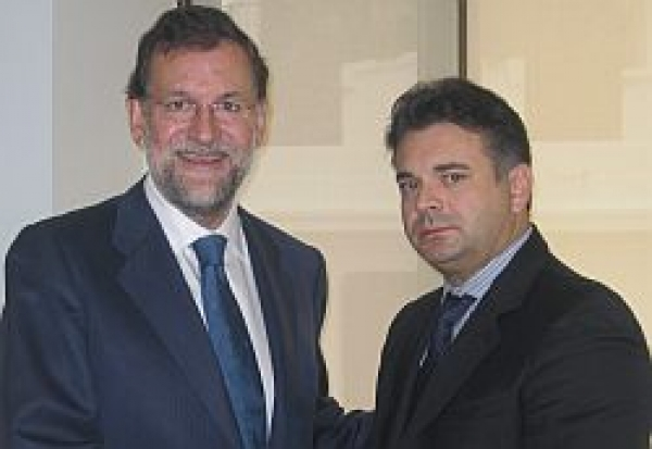 Partidul Popular din Spania îl susţine pe Traian Băsescu