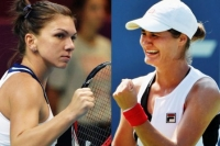 Simona Halep s-a calificat în finală la BRD Bucharest Open!