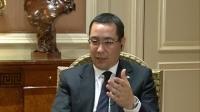 SONDAJ Operations Research: Ponta, lider în topul prezidenţialelor cu 45%. Iohannis - 26%, Ungureanu - 13%