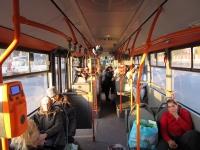 Primaria ia masuri pentru decongestionarea traficului: Se infiinteaza traseul 101 barat