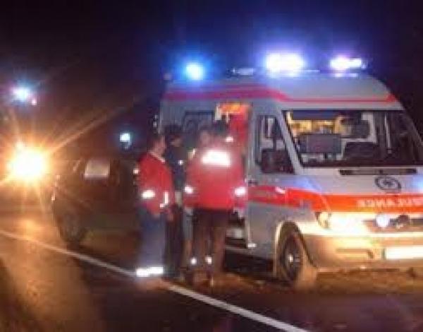 Accident cumplit la Comarnic. O tanara de 17 ani a murit