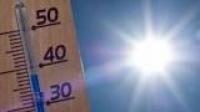 PROGNOZA METEO. Căldură mare în aproape toată ţara. Vezi cum va fi VREMEA PE LITORAL