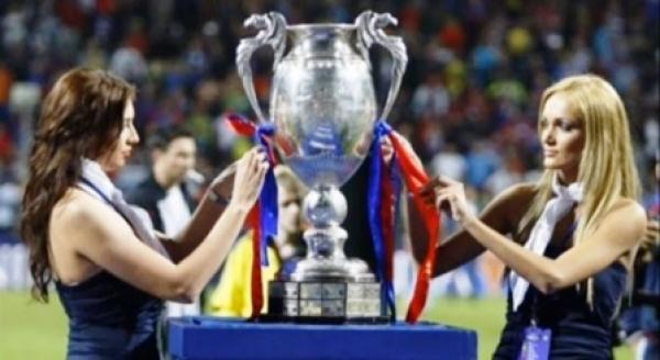 Noul calendar al Cupei României