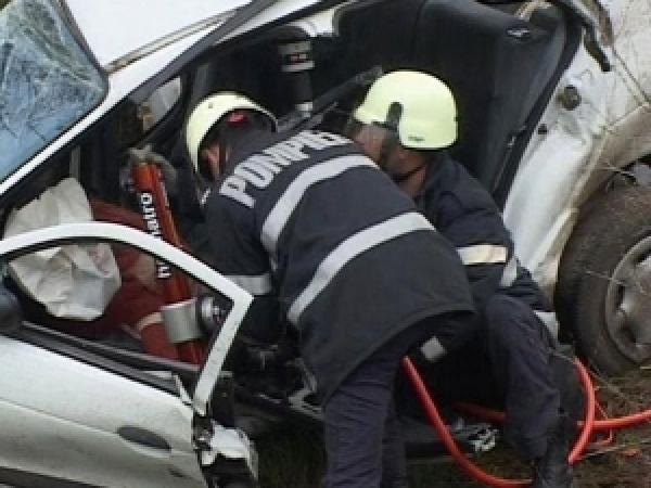 Tragic! Un ploiestean a murit la volan, in timp ce conducea pe strada Gageni