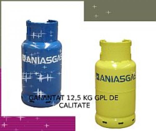 Scandalul buteliilor de aragaz Anias e abia la început