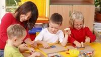 ÎNVĂŢĂMÂNTUL ar putea deveni OBLIGATORIU de la vârsta de 3 ani