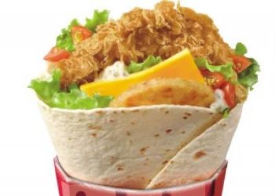 KFC a lansat şi la Ploieşti noul meniu Boxmaster