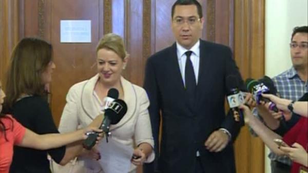 PSD şi PP-DD au semnat un PROTOCOL de colaborare la nivel LOCAL şi PARLAMENTAR