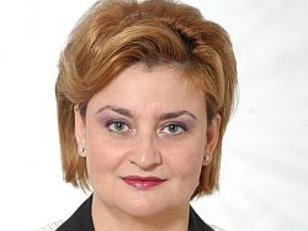 Graţiela Gavrilescu: 10 motive pentru care votez Crin Antonescu