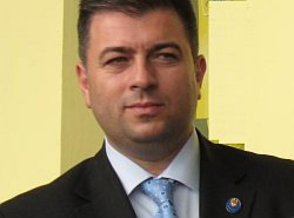 Cristian Burlacu: