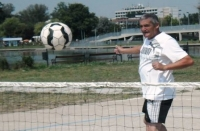 A murit Jupp Ștefănescu!