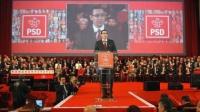 Congres extraordinar PSD. Live text, foto, video