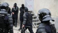 Percheziții in Prahova, la suspecți de furturi din societăți comerciale