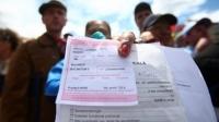 SENAT: AMNISTIA FISCALĂ a fost extinsă la toţi bugetarii