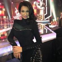 De nerecunoscut: Cum arata Nicoleta Luciu la 17 ani, inainte sa se tuneze?