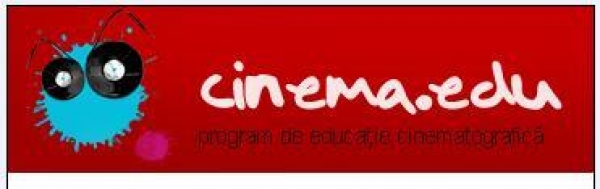 Educatie prin film, la Cinema Premiera. Vezi ce licee participa la Cinema.edu