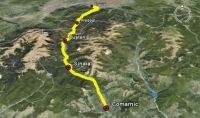 Ponta: Vom semna contractul pentru Autostrada Comarnic-Brasov in mai-iunie