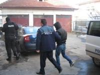 Ploiesti: Traficanti de droguri, retinuti de politisti dupa scandalul cu impuscaturi de la Complexul Mic