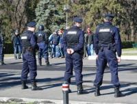 Jandarmii si politistii vor impanzi Ploiestiul, in acest weekend