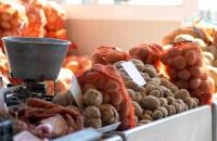 Atentie la cartofii cumparati din piata! DSV, in alerta