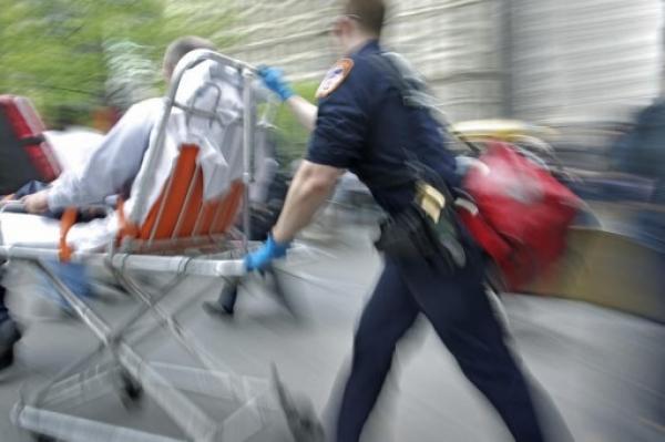 Accident mortal pe DN13, intre Brasov si Sighisoara.