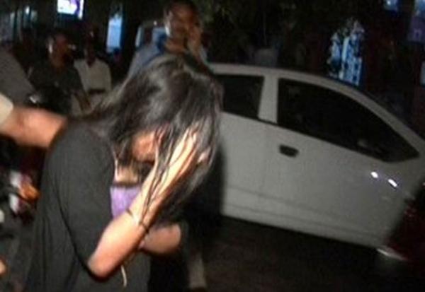 INCREDIBIL! Tanara violata de un ingrijitor de la Hipodromul Ploiesti caruia ii ceruse ajutorul!