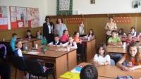 NOI MATERII pentru ELEVI în anul şcolar 2014 - 2015