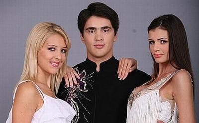 """Susţine-l pe Andrei Vlad, ploieşteanul de la """"Dansez pentru tine"""""""