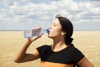 Dieta cu apă – benefică sau nu?