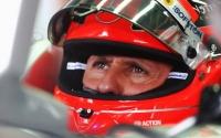 Michael Schumacher a fost externat de la reanimare, a deschis ochii si raspunde la comenzi vocale