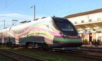 Victor Ponta și întreg Guvernul călătoresc cu trenul