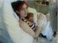 Recuperarea miraculoasă a unei tinere bolnave de cancer căreia doctorii îi mai dădeau o zi de trăit
