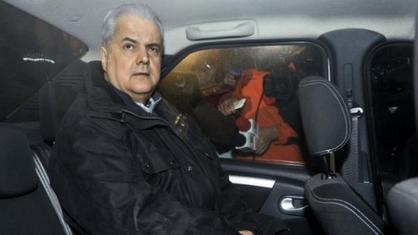 Adrian Năstase află în septembrie dacă va fi eliberat condiţionat