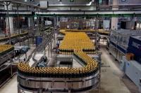 Ziua Porţilor Deschise la fabrica de bere Bergenbier din Ploieşti