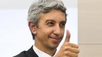 Tribunalul Bucureşti: Dan Diaconescu poate candida la alegerile europarlamentare