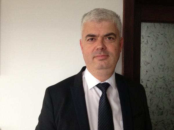 Sebastian Danielescu implineste astazi 49 de ani