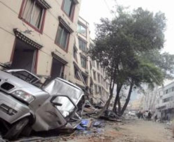 Cum previi pagubele ce pot aparea in cazul unui cutremur