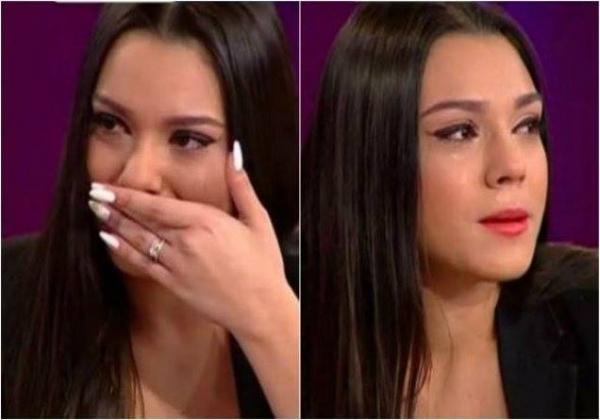 """Carmen A FOST BATUTA de catre Adi Minune: """"Nu il..."""""""
