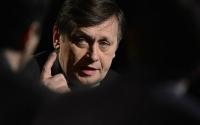 Cum se va retrage Antonescu dupa europarlamentare. Liderii judeteni pusi sa nu-i accepte demisia?